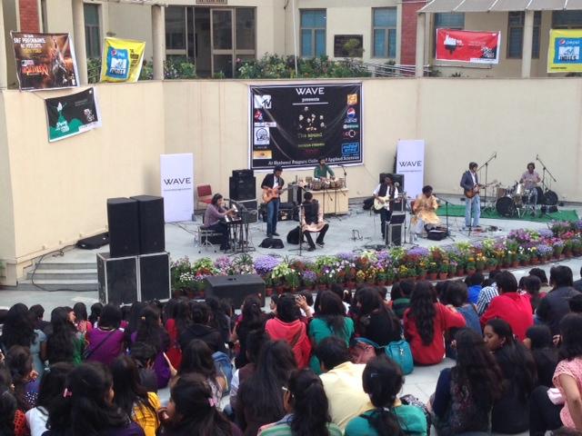 Karvaan Festival (SRGC)