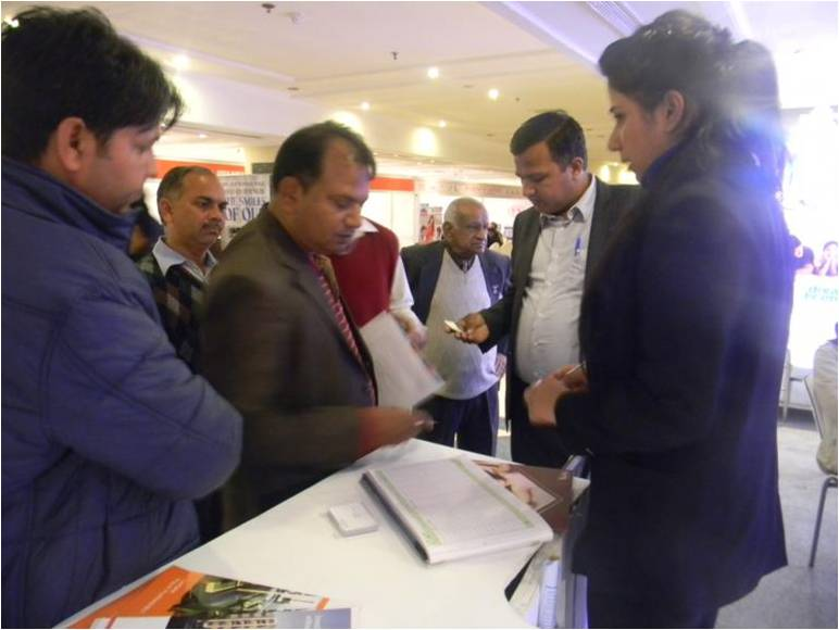Property Expo, Agra