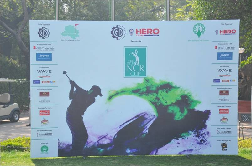 9th Delhi NCR Cup 2014
