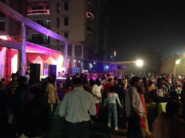 Silver City Diwali Mela