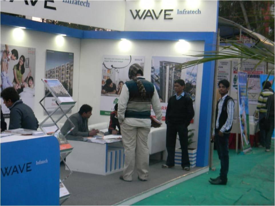 Property Expo, Meerut