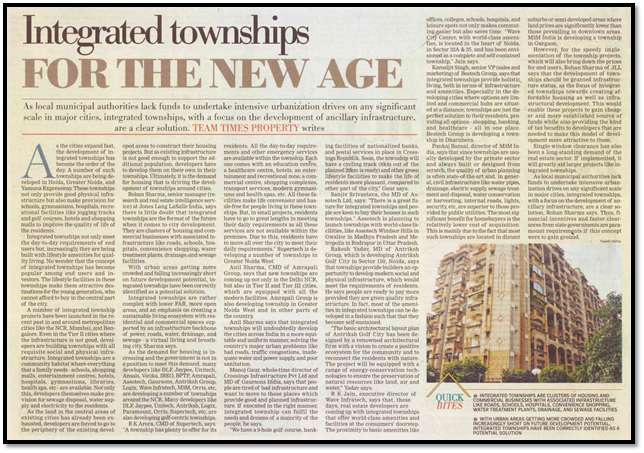 Edenia mein banege multi use apartments